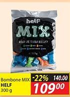 Bombone mix