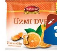 Bombone narandža