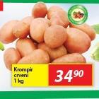Krompir crveni