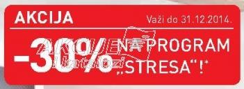 Program Stresa