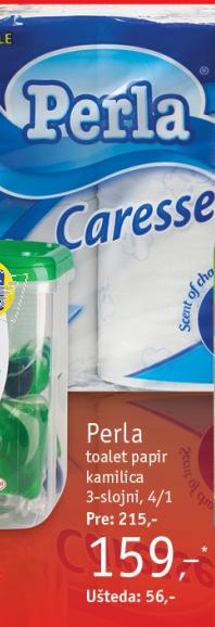 Toalet papir kamilica