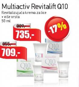 Revitalizujuća krema za lice Revitalift Q10