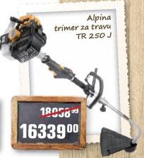 Trimer za travu TR 250 J