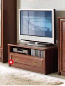 TV komoda RTV1S/105