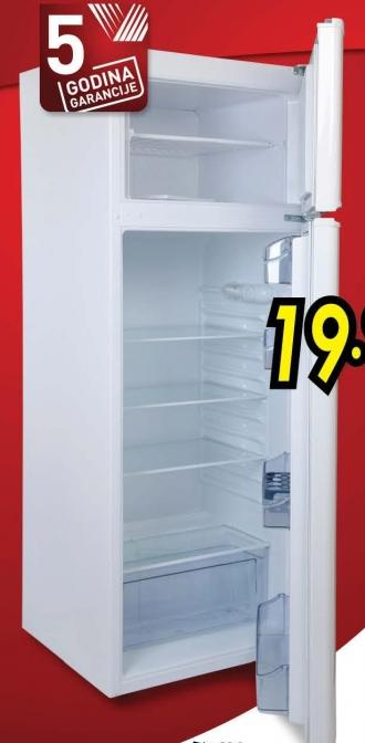 Kombinovani frižider Kg 2600