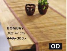 Nadstolnjak Bombay