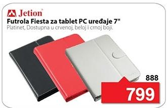 Futrola za tablet Fiesta
