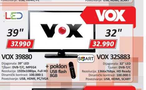 Televizor LED 39880