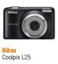 Fotoaparat Coolpix L25