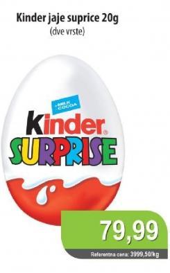 Čokoladno jaje