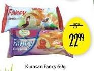 Kroasan Fancy