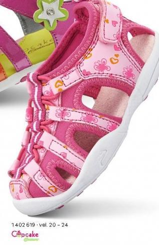 Dečije sandale Cupcake