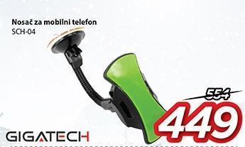 Nosač za mobilni telefon Sch-04