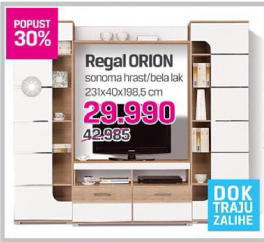 Regal Orion