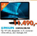 Monitor 226V4LSB/00