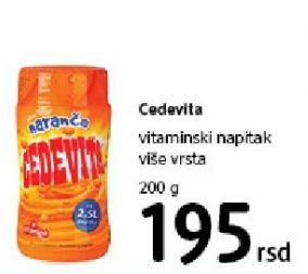 Vitaminski napitak