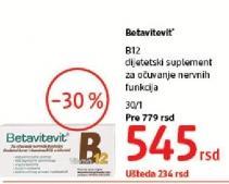 Betavitevit B12