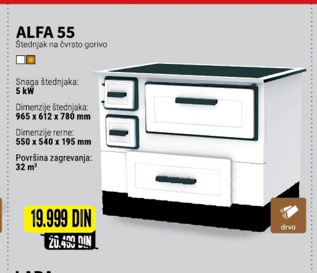 Alfa 55