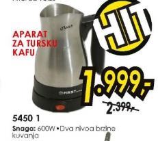 Električni Bokal 5450 1