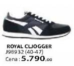 Patike Royal CL Jogger Reebok, J98932