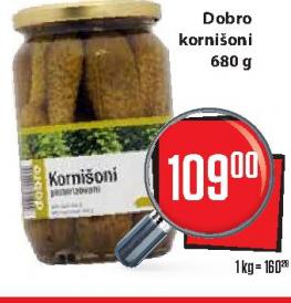 Kornišoni