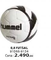 Fudbalska lopta  0,8 futsal