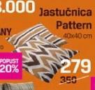 Jastučnica Pattern