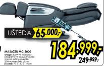 Fotelja za šijacu masažu MC 5000 HCT