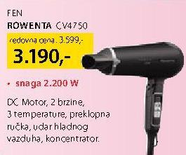 Fen Cv 4750