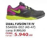 Patike Dual Fusion TR IV