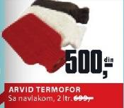 Termofor Arvid