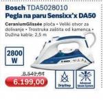 Pegla na paru TDA 5028010
