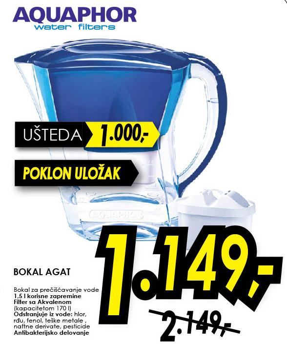Bokal Agat