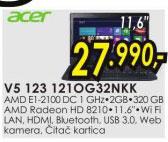 Laptop V5 123 1210G32NKK