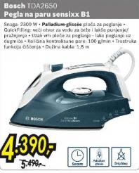 Pegla TDA2650