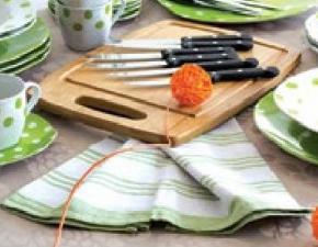 Daska za sečenje od bambusa