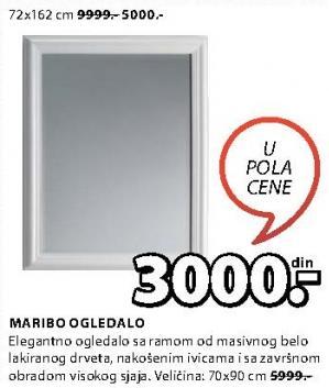 Ogledalo Maribo