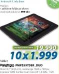 MultiPad Prestigio PMP5597DBF DUO+ Poklon zaštitna folija za ekran