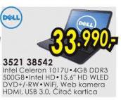 Laptop 3521 38542