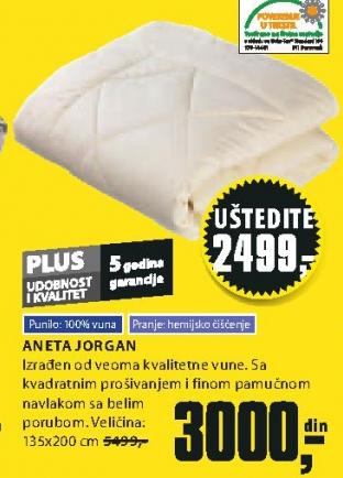 Jorgan Aneta