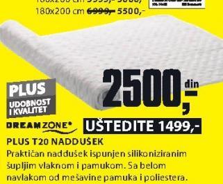 Naddušek T20