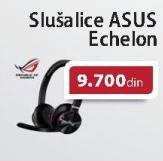 Slušalice Echelon