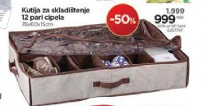 Kutija za cipele