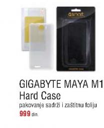 Zaštitna maska za Gigabyte Maya M1 Hard Face
