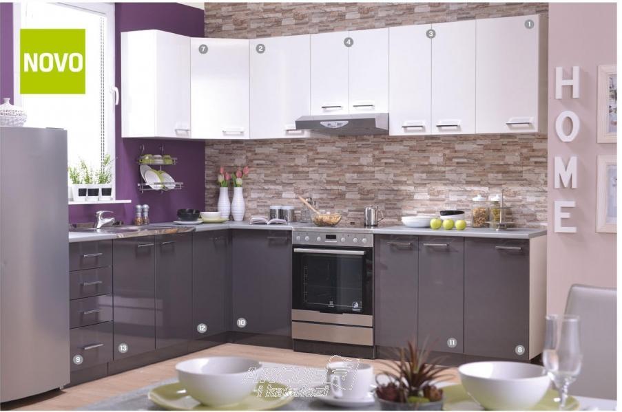 Kuhinjski element G40