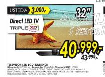 LED LCD TV 32LN540B