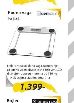 Vaga LED display PW3368