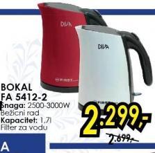 Bokal Fa 5412 2