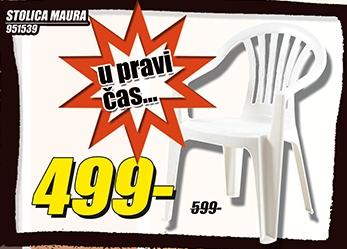 Stolica Maura