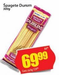 Špagete